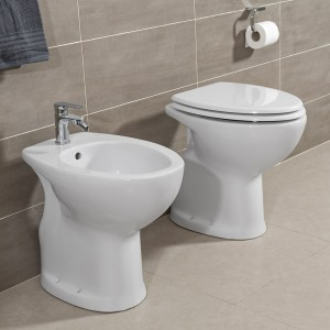 WC Anziani e disabili