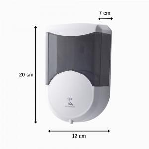 Dispenser Igienizzante per Mani Automatico Capienza 600 ml Inbagno - 4