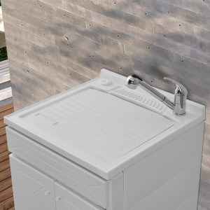Asse lavapanni per Vasca lavatoio