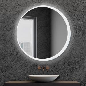 Specchio bagno...