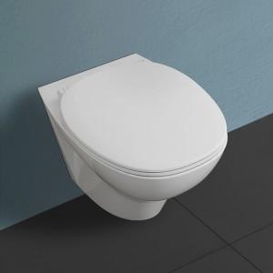 WC sospeso rimless serie...