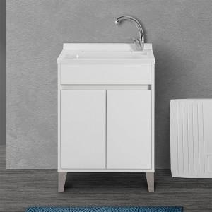 Mobile lavatoio 60x50 cm...