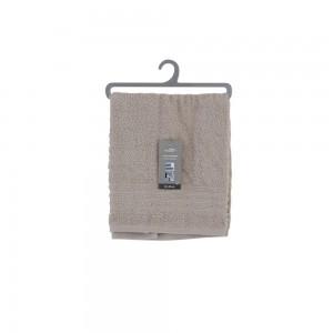 Asciugamani Ospiti Da Bagno 40x60 Cm cotone Sabbia