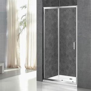 Box doccia Nicchia 100 cm...