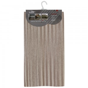 Tappeto  cotone 60x120 Cm  Beige