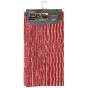 Tappeto rosso in Cotone 50x80