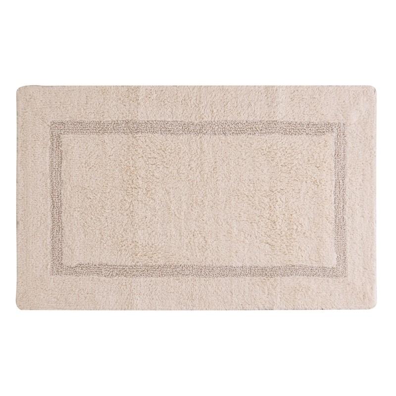 tappeto cotone antiscivolo bagno