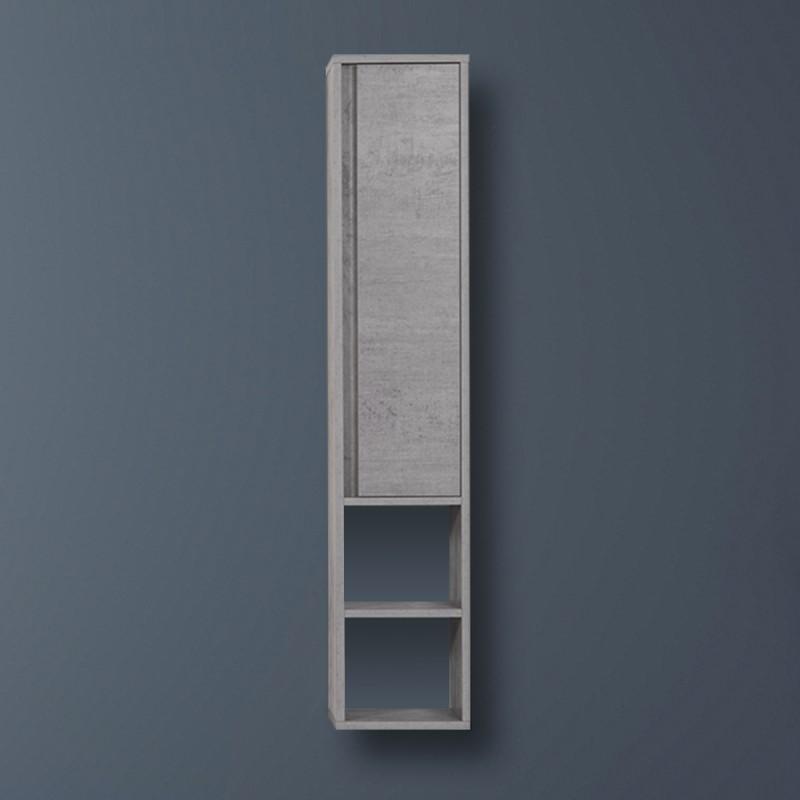 Pensile moderno grigio sopeso