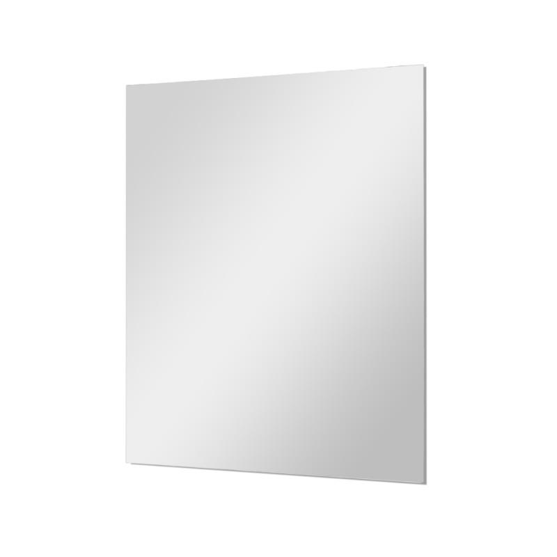Specchio Rettangolare Decorativo A Filo Lucido 60x80 Reversibile