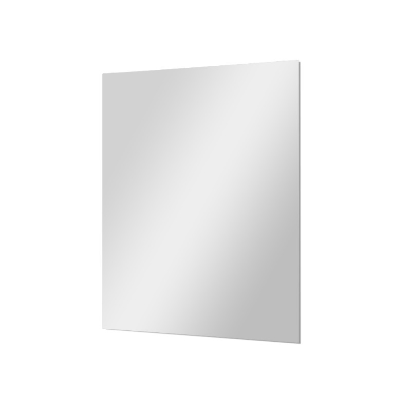 Specchio Rettangolare Filo Lucido, 50x60