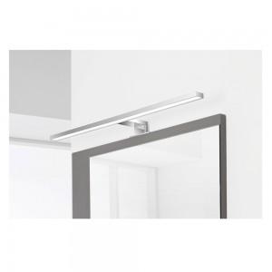 Lampada Led Universale ABS per Specchio a Filo e su Pannello