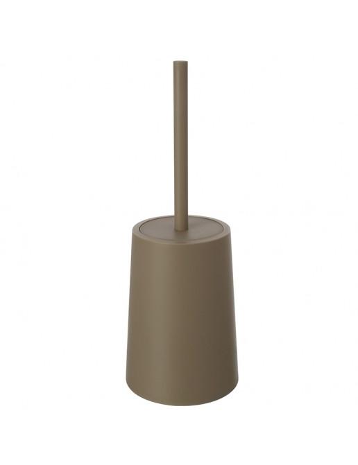 Portascopino in ABS Tortora Linea Pop