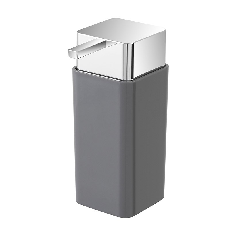 Dispenser in AS Grigio Linea Star