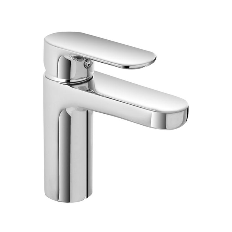 Miscelatore lavabo cromo serie kreo
