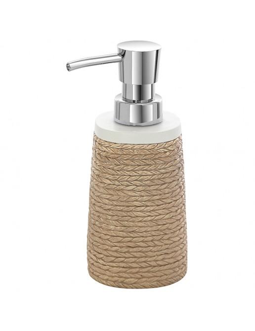 Dispenser In Poliresina Tortora Linea Roll