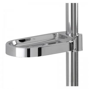 Ricambio Portasapone Universale per Asta Saliscendi Diametro 19 -22 - 25 mm
