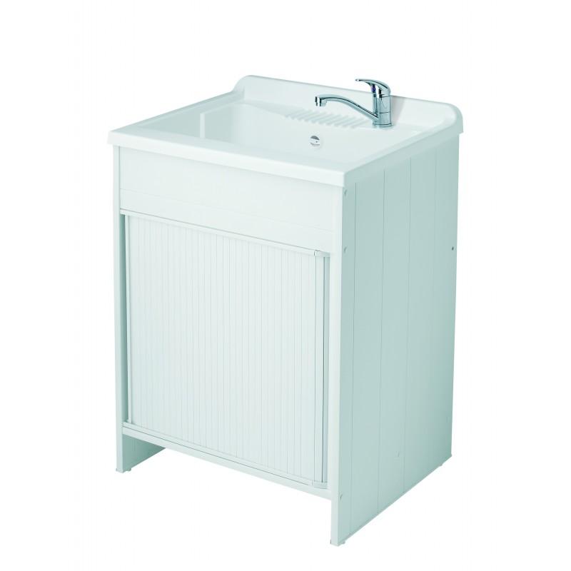 Mobile Lavatoio lavanderia in resina