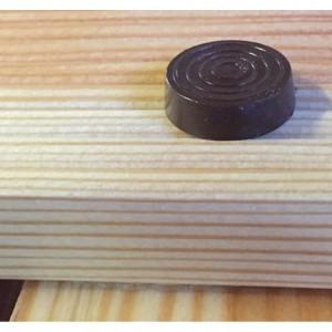 pannello legno per doccia