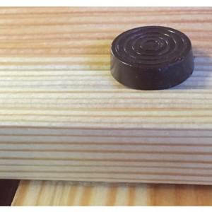 pedana doccia legno 55 x 68