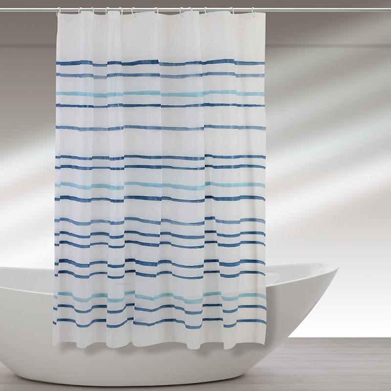 tenda doccia con ganci 187062 feridras