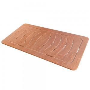 Pedana Doccia in legno per doccia