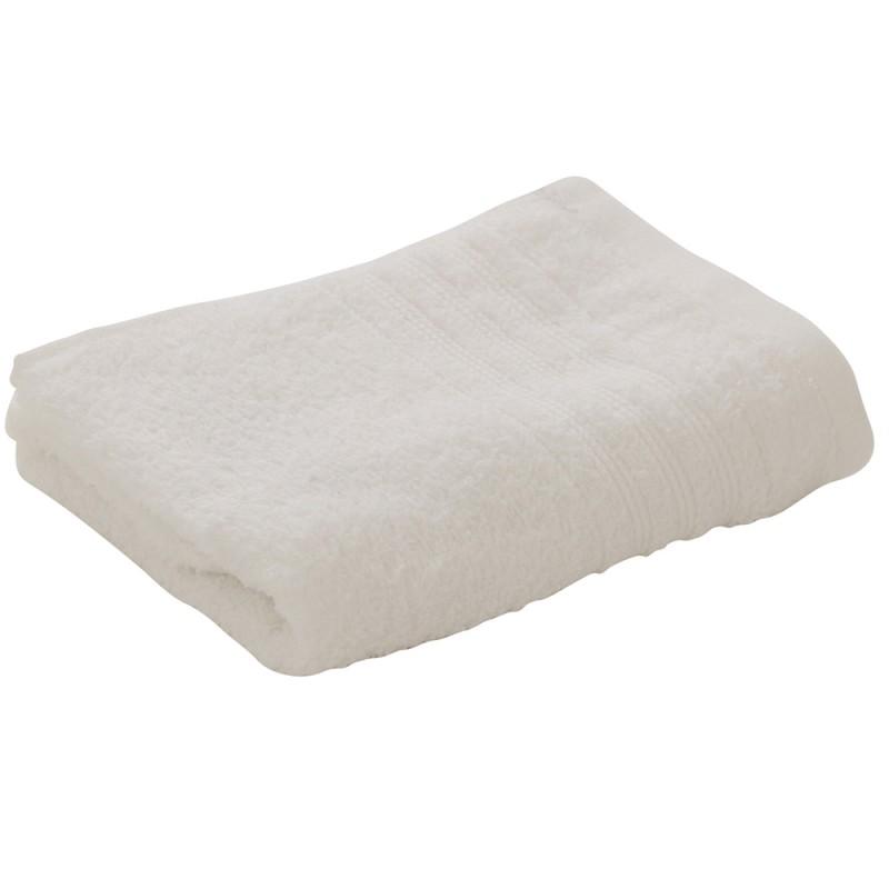 Asciugamanino Ospite Bianco