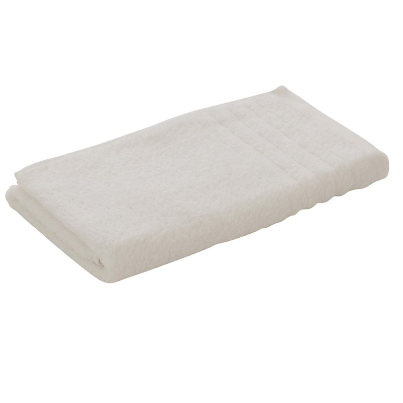 Asciugamano Viso Bianco feridras 871002