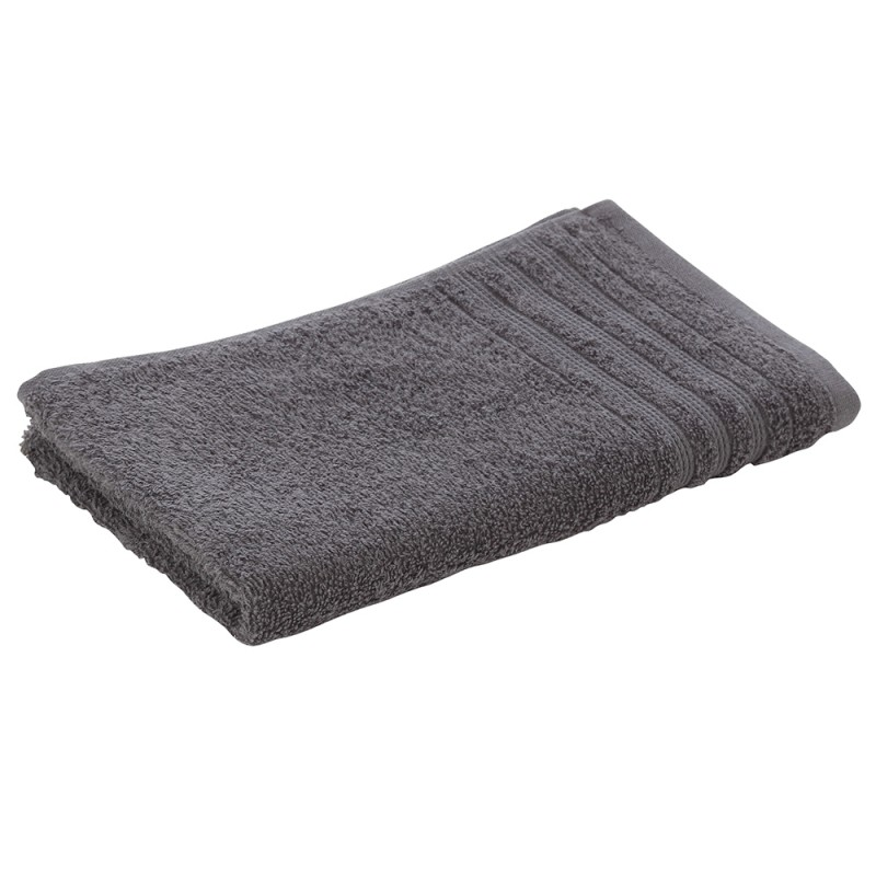 Asciugamano Viso Grigio cotone feridras