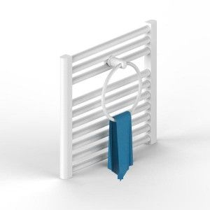 porta salviette da bagno per termoarredo