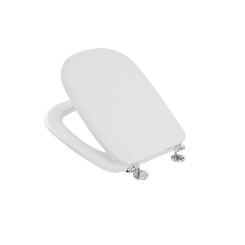 Sedile Wc Tesi Ideal Standard.Coprivaso Ideal Standard Serie Tesi Compatibile Dedicato Bianco
