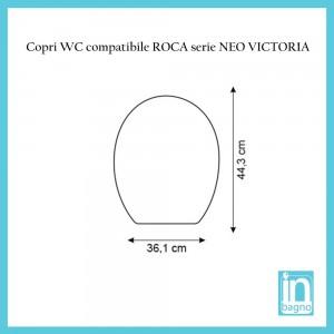 sedile neo victoria roca