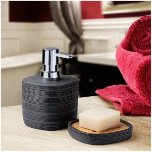 Dispenser Sapone per bagno
