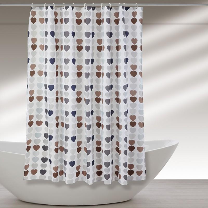 Tenda doccia in poliestere 187005