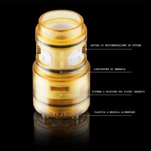 Rubinetto bidet NOBILI serie PLUS Cromo con bocca girevole - ART. PL00119/1CR