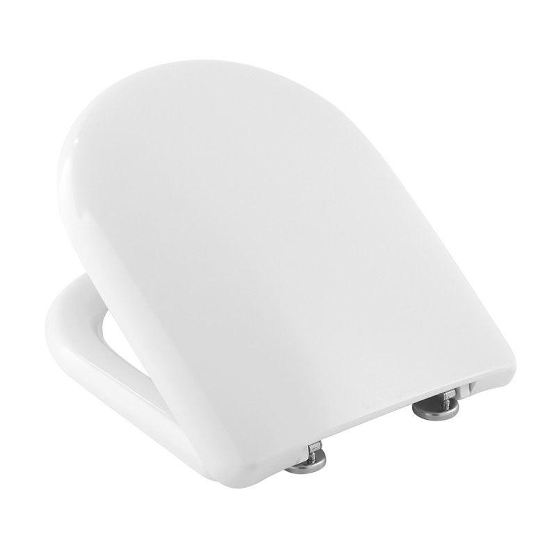 Copriwater avvolgente per wc Ideal Standard serie Fiorile sospeso
