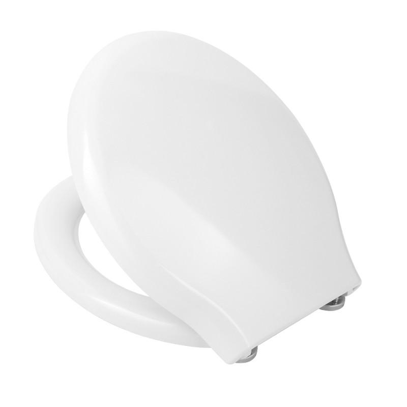 Copriwc OLYMPIA Bianco Compatibile Serie IMPERO