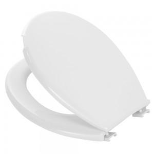 Copriwater Universale in Polipropilene Bianco 291001 Feridras