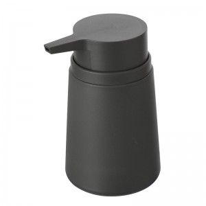 Dispenser Sapone Grigio Linea Pop
