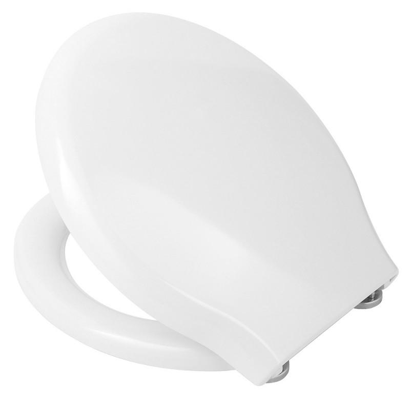 Copriwater in Termoindurente Bianco feridras 641004