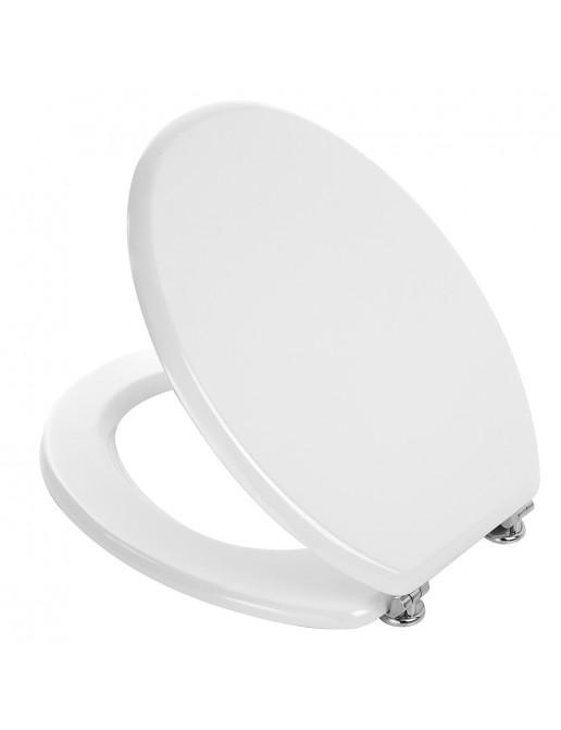 Copriwater Universale laccato Bianco 069017