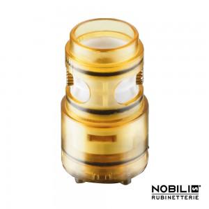 Cartuccia Ricambio Nobili RCR46000/N Ideale Per Serie Cube Plus e Likid Nobili - 1