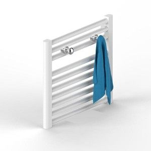 appendino cromo porta asciugamani scheda tecnica