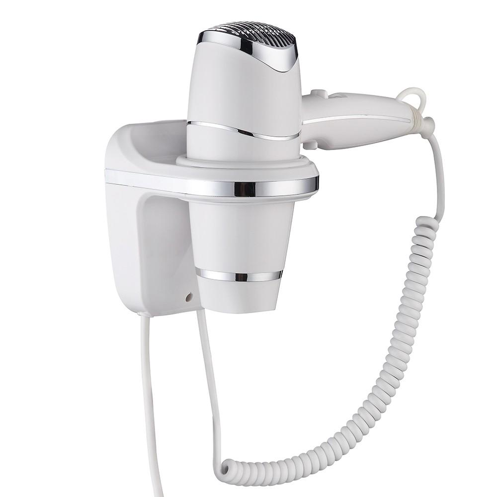 Hotelleria asciugacapelli rubinetteria bagno accessori