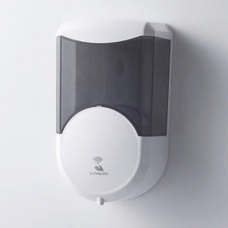 Dispenser Igienizzante per Mani Automatico Capienza 600 ml