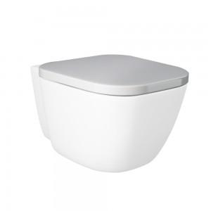 sedile wc serie one dedicato
