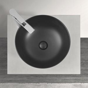 Lavabo a Bacinella Tondo 41,6 cm