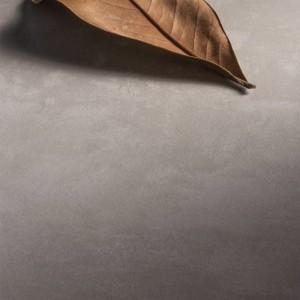 Composizione Bagno Aperta Sospesa Color Grigio Cemento da 110 cm Inbagno - 4