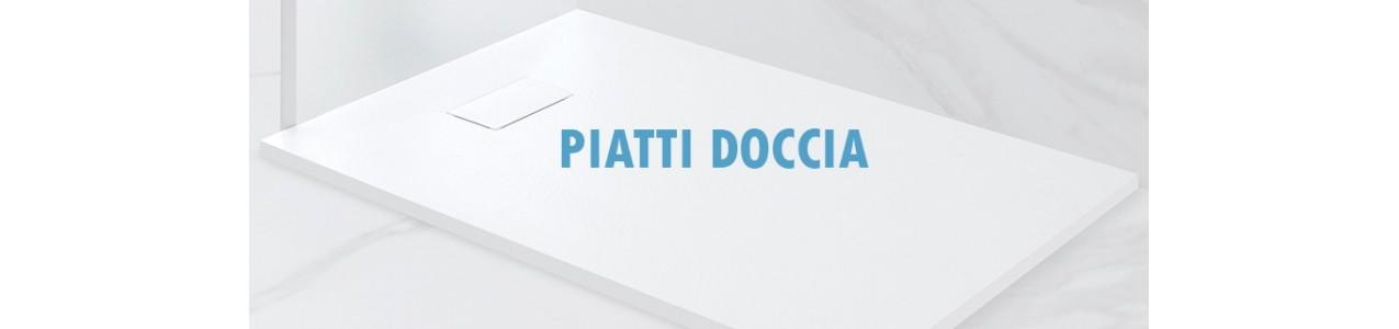 Piatti Doccia e Vasca