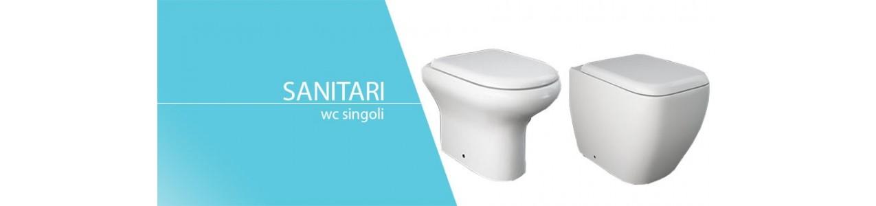 WC Singoli