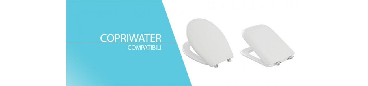 Copriwater compatibili